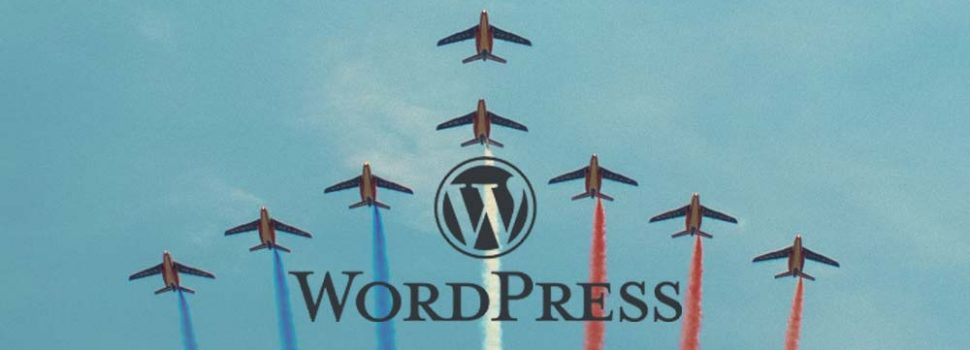 How to turn WordPress into a CRM system